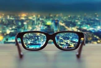 Что значит зрение 1