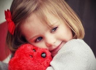 как лечить красные круги под глазами у ребёнка