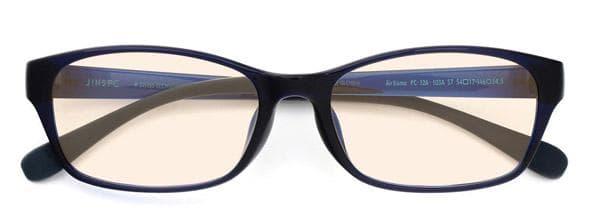 компьютерные очки с покрытием