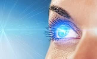 лазреная коррекция зрения