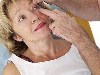 послеоперационный период катаракты