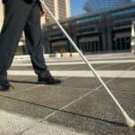 Инвалидность по зрению: критерии определения