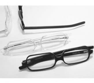 Офисные ободковые и безободковые очки для зрения