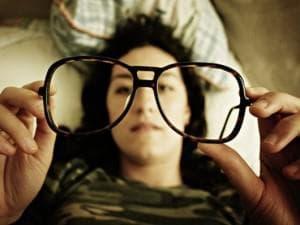 Как выбрать очки при дальнозоркости