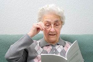 Очки как альтернатива лечению возрастной дальнозоркости