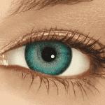 Цветные контактные линзы: специфика подбора и ношения