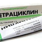 Какие лекарственные средства используются при лечении ячменя?