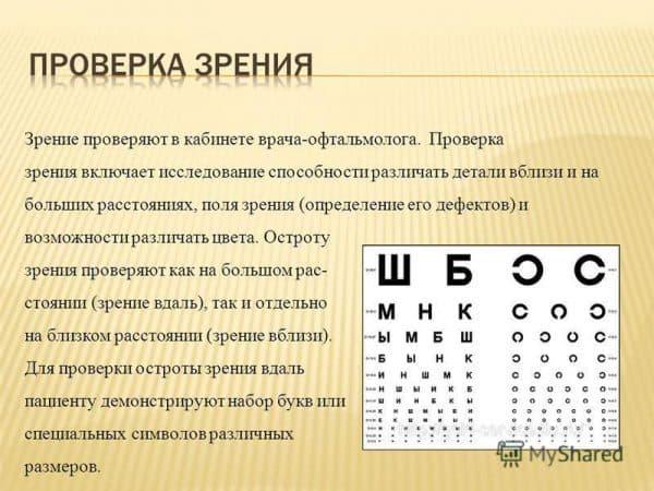 proverka-zreniya-v-kabinete