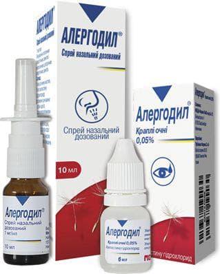 allergodil
