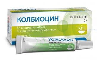 kolbiocin