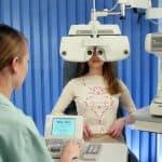 Лазерная коррекция зрения: ограничения