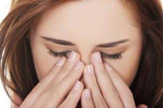 Увлажняющие глазные капли список