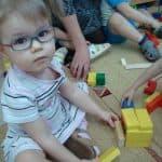 Характеристика детей с нарушением зрения