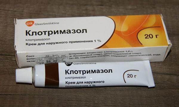 Противогрибковое средство для лечения акантамебного кератита