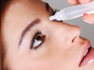 Препараты для улучшения зрения