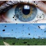 Деструкция стекловидного тела глаза: симптомы и лечение