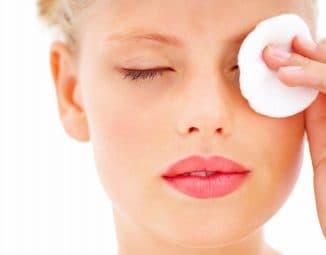 Ячмень на глазу лечение в домашних условиях